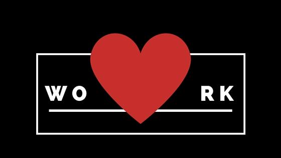 Do Work You Love- Ryan Malinowski